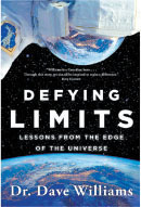 defying limits book