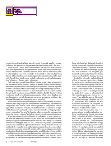 Fast Company - May 19 - Page 12-13