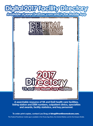 Federal Practitioner - Public Pathogens 2017 - Page S16-S17