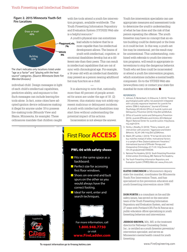 Fire Engineering - September 2016 - Page 84-85