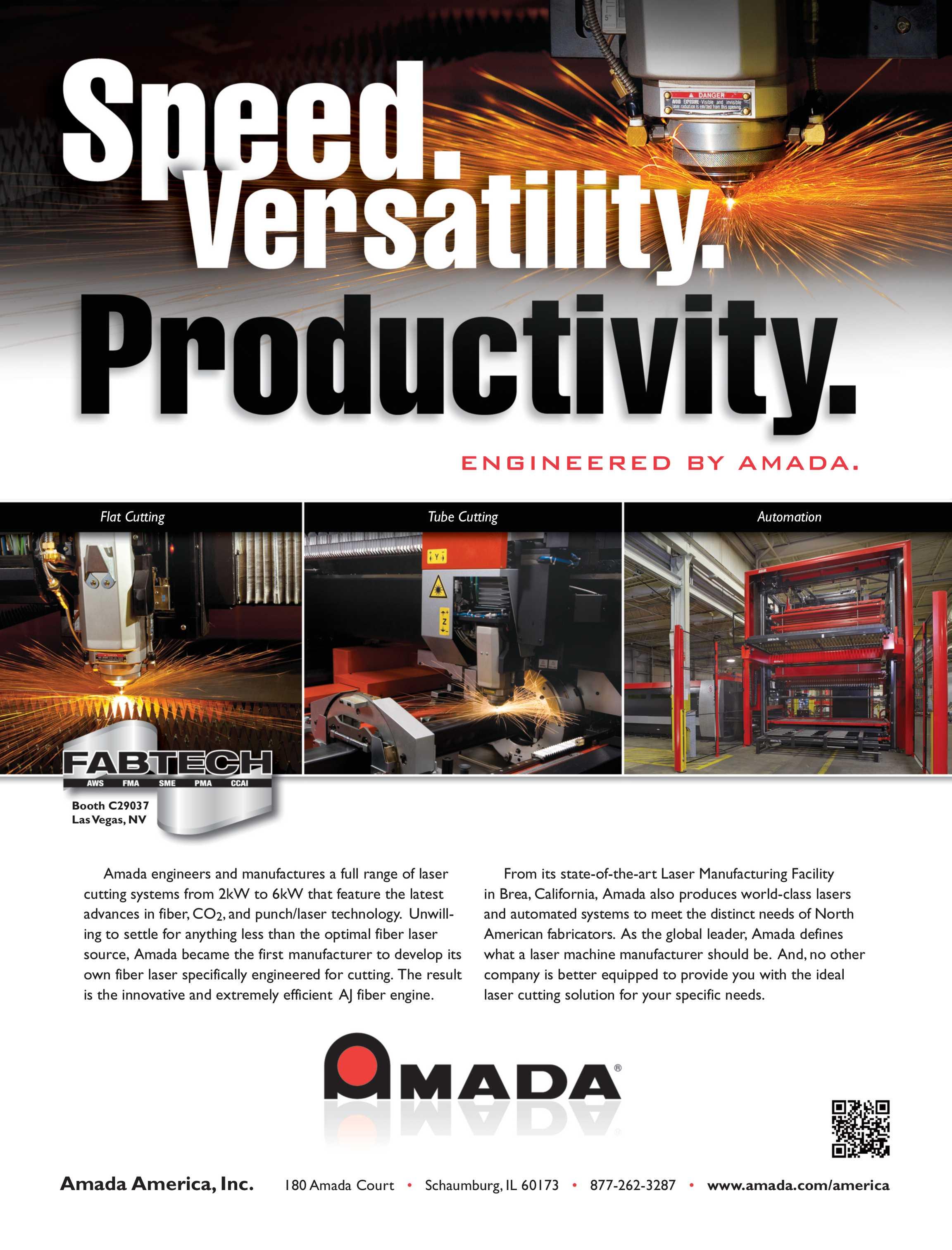 Industrial Laser Solutions - November/December 2016 - page 3