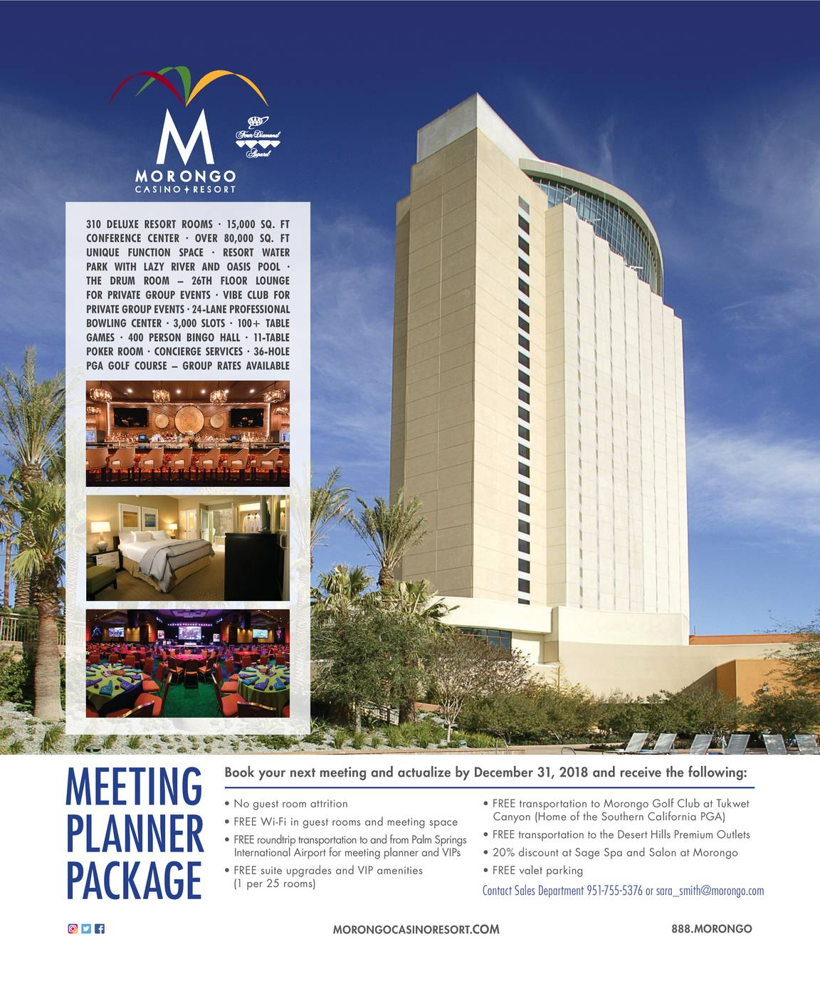 Meetings Today - April 2018 - page 122