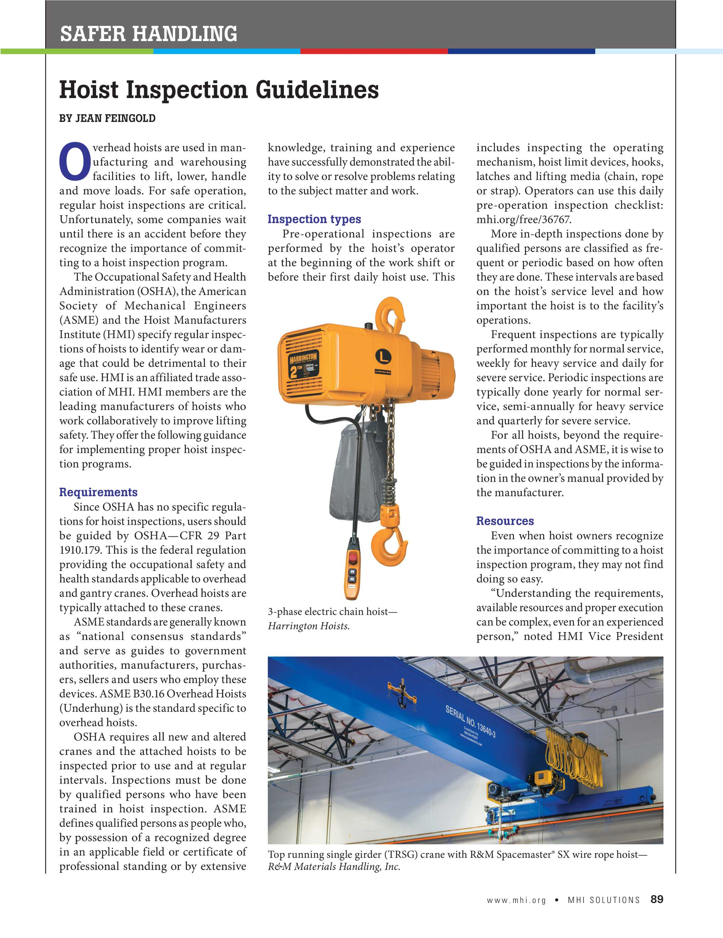 MHI Solutions (MHIQ) - Volume 7, Issue 3 - page 89