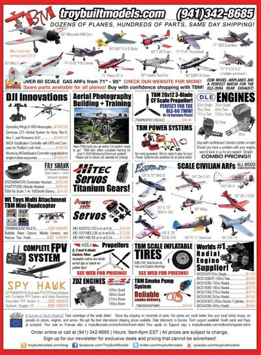 Model Aviation - May 2013 - Page 64-65