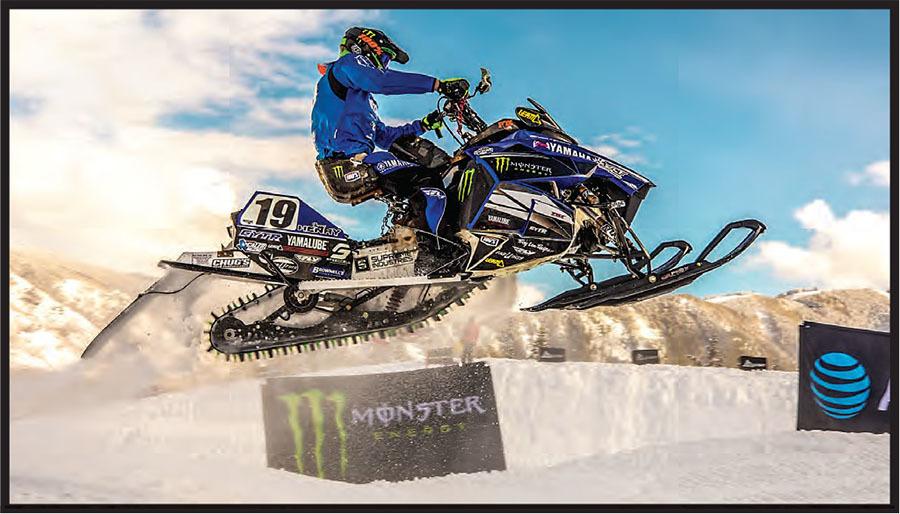 Motocross Action Magazine - April 2019 - MXA Interview Doug Henry ...