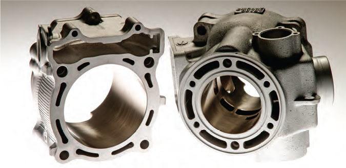 powerseal usa nikaseal cylinder plating and repair
