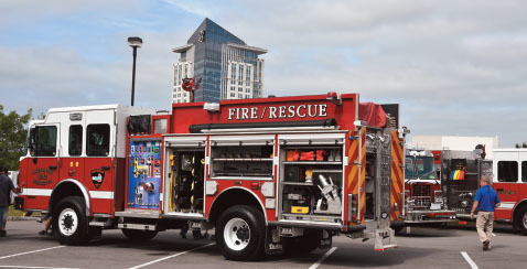 Size Up (NFCQ) - Issue 2, 2018 - NYSAFC 112th Annual Conference Preview