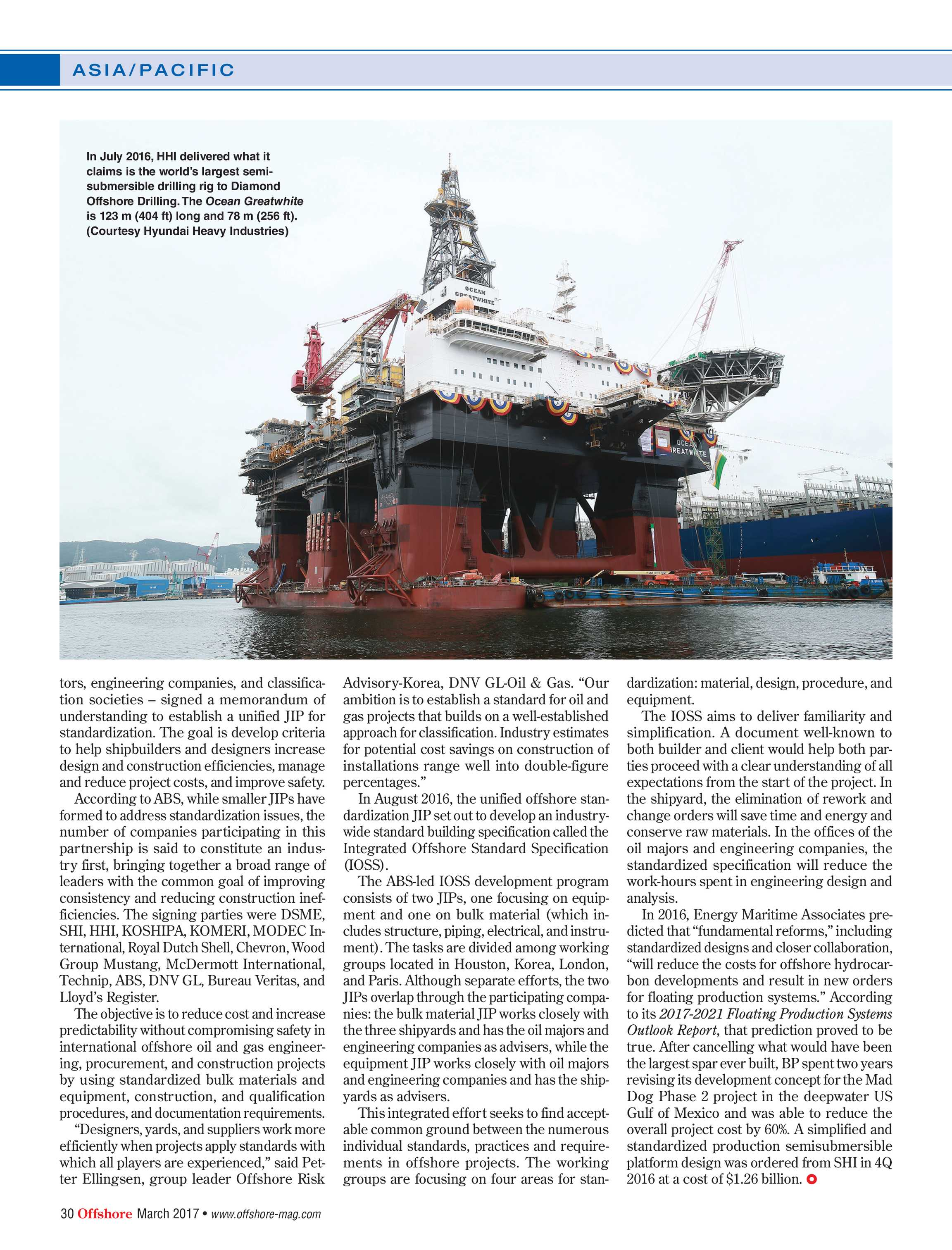 Drilling Today Drilling Magazine July 2015 page 68 t