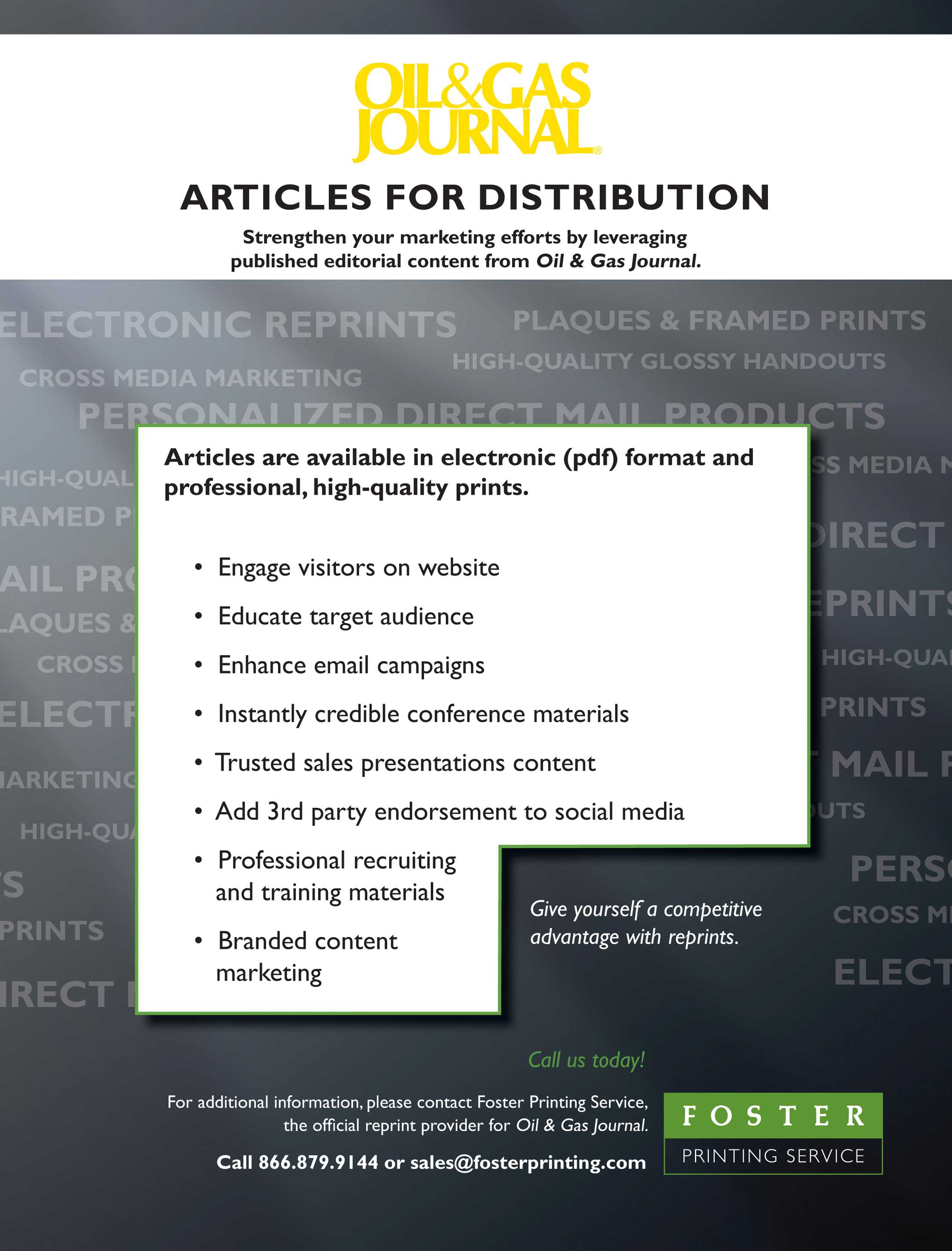 Oil And Gas Journal Pdf