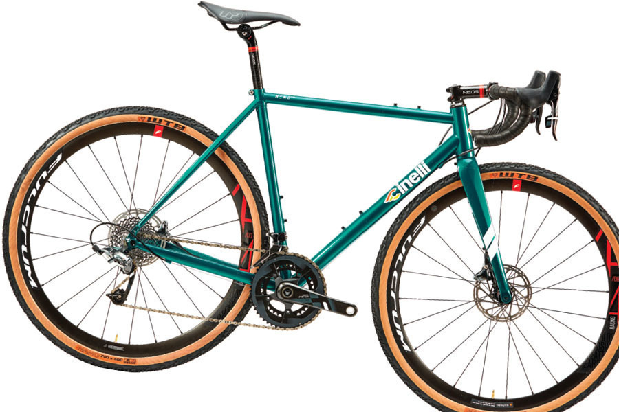 looking for the classic cinelli steel