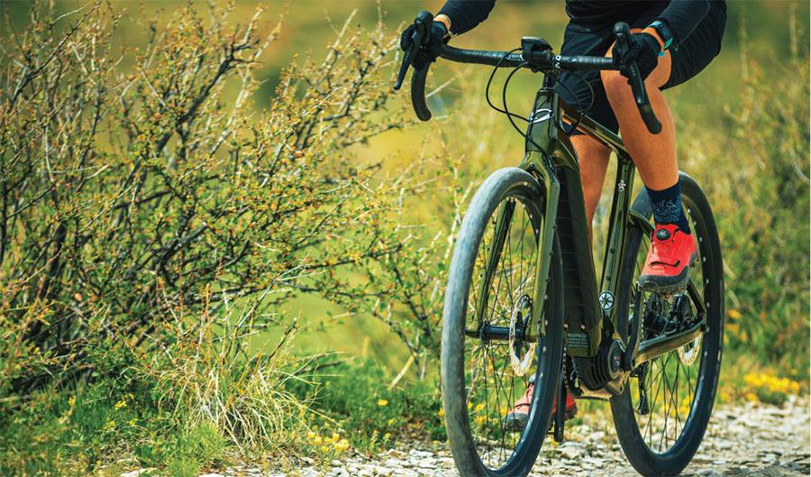 gravel wonder bike