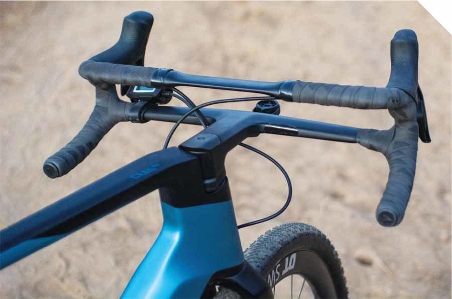 cycle handle