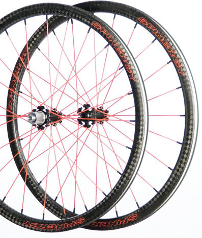 spinergy gxc