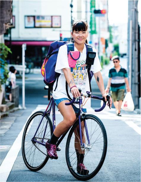 tokyos street bike culture