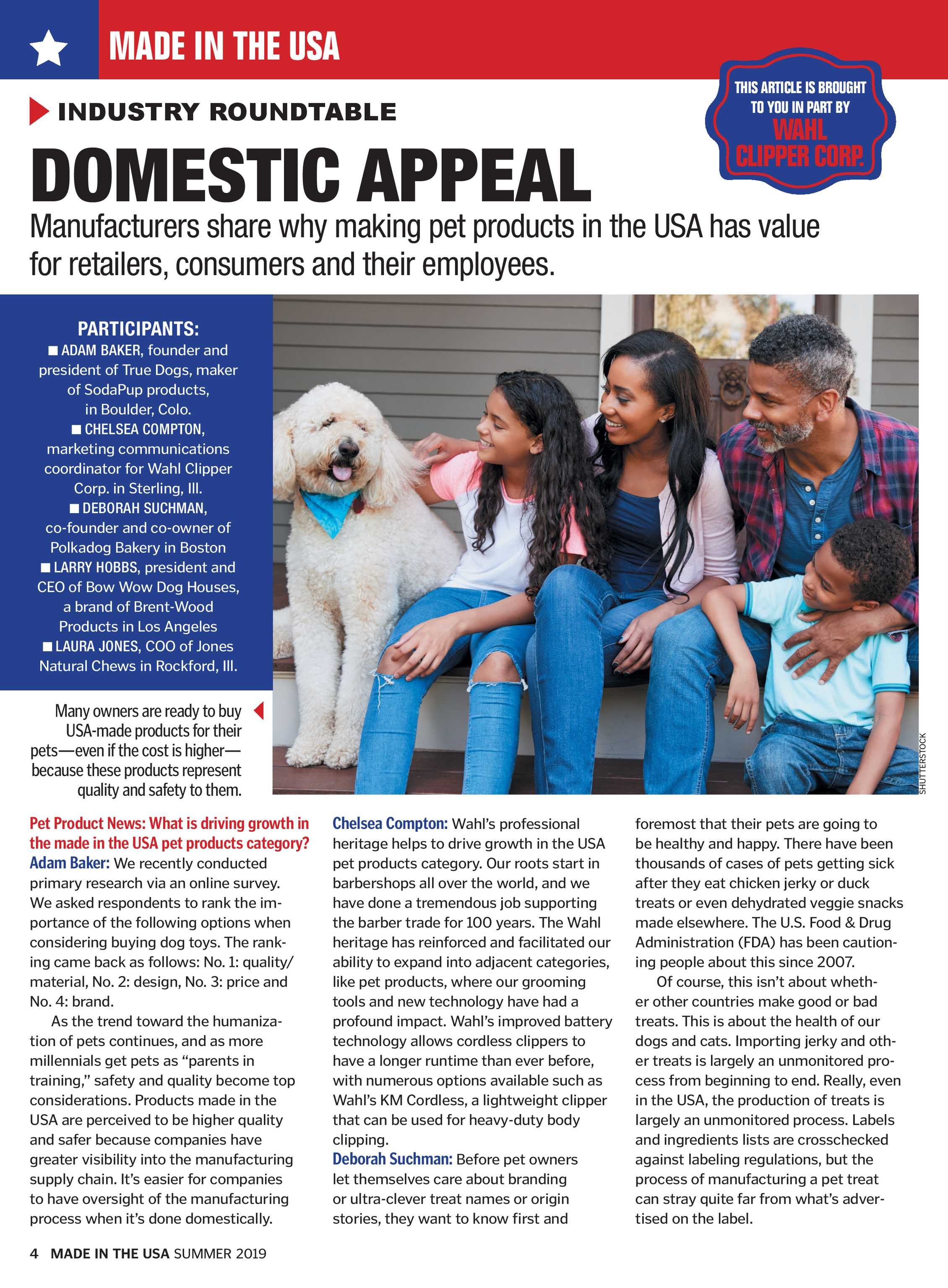 True News Usa >> Pet Product News Made In The Usa 2019 Page 4