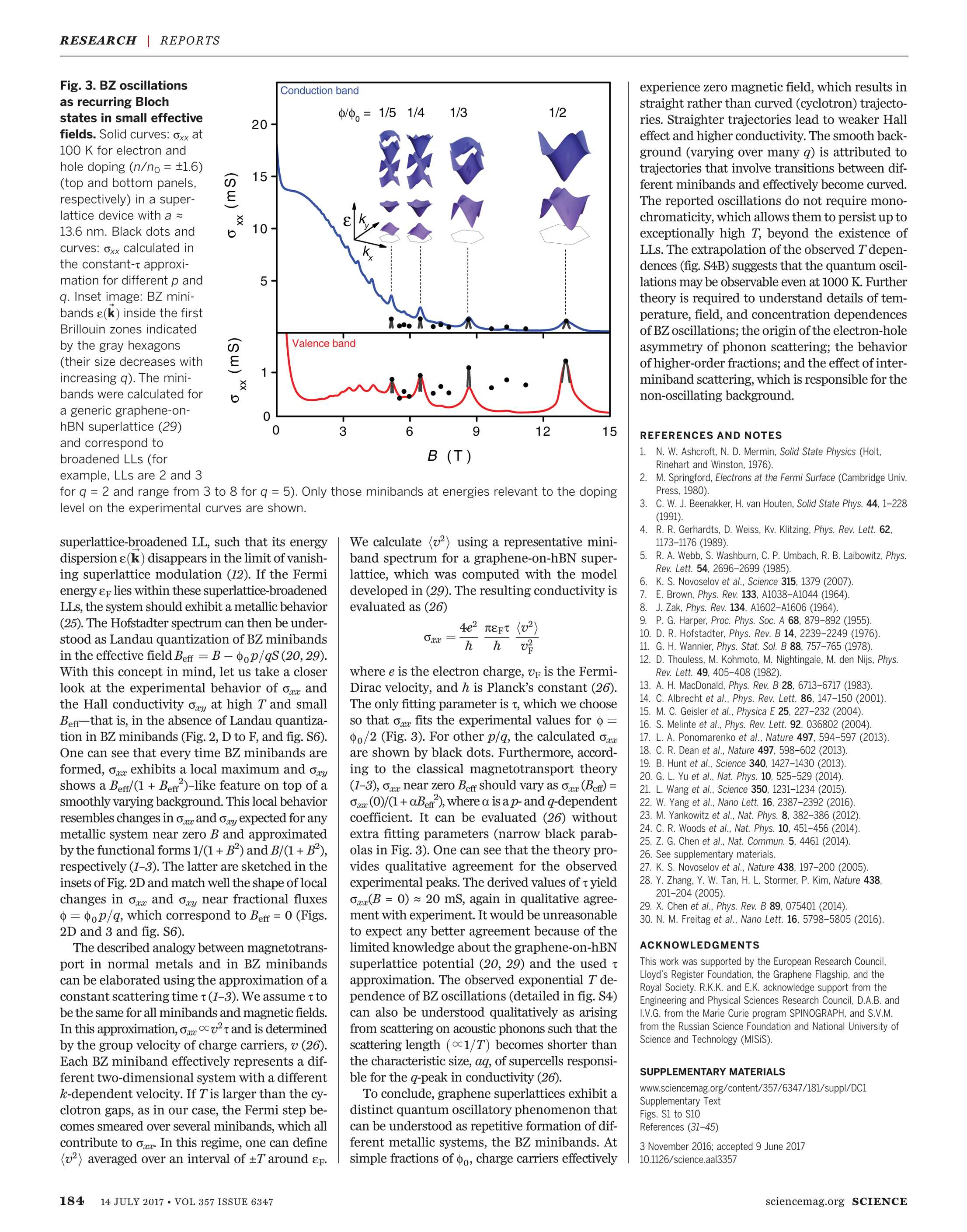 Science Magazine July 14 2017 Page 184