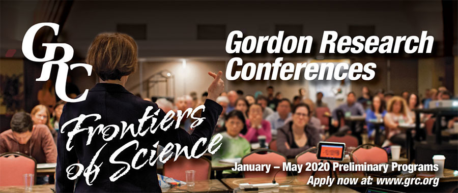 Science Magazine September 20 2019 Gordon Research Conferences