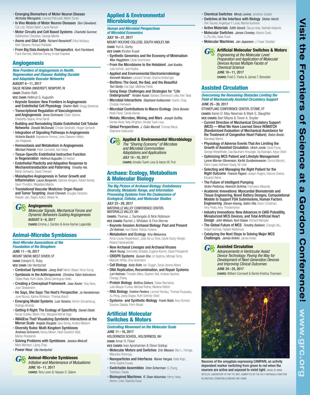Angela Ferlaino science magazine - february 24, 2017 - page 849