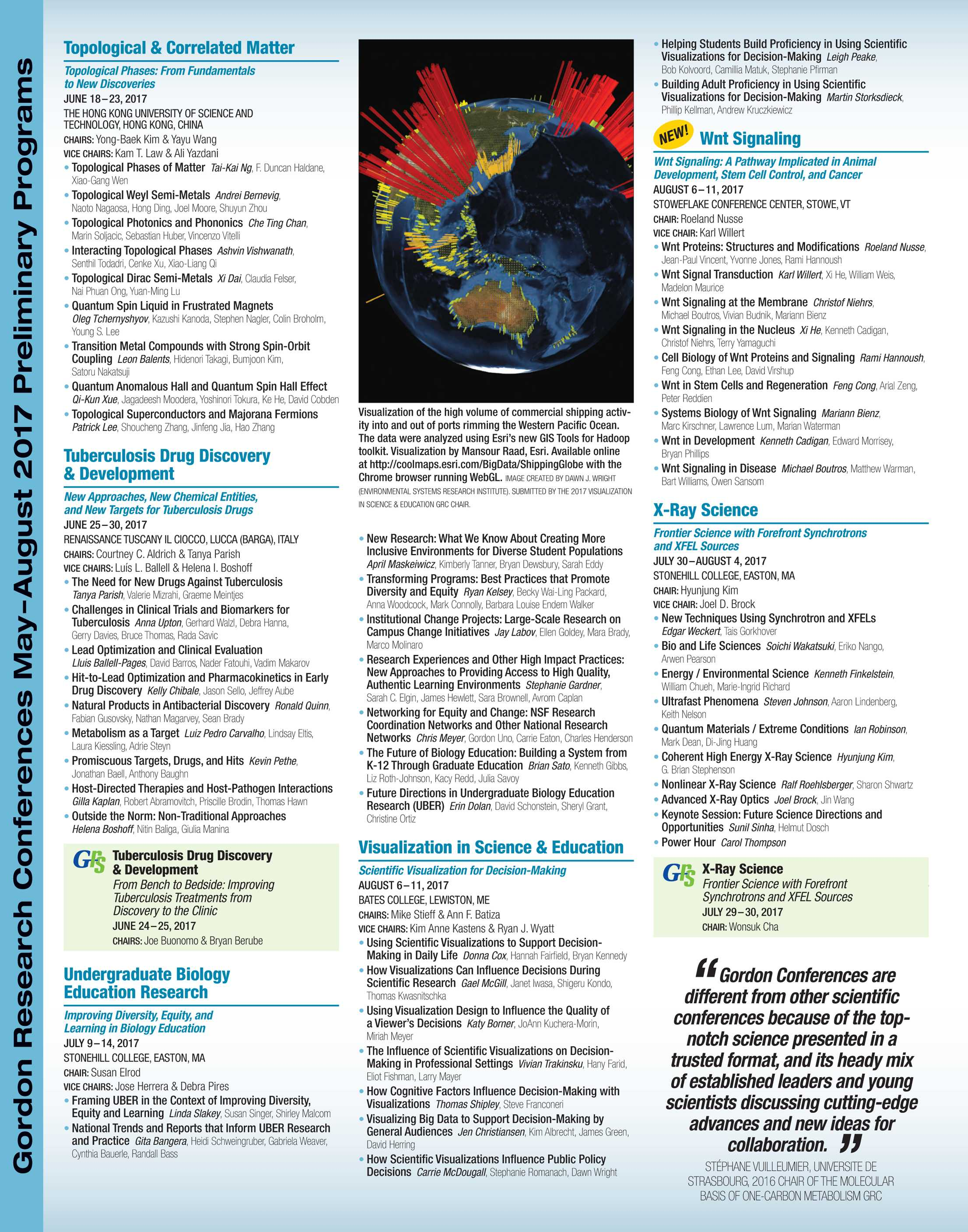 Anette Michel H science magazine - february 24, 2017 - page 870