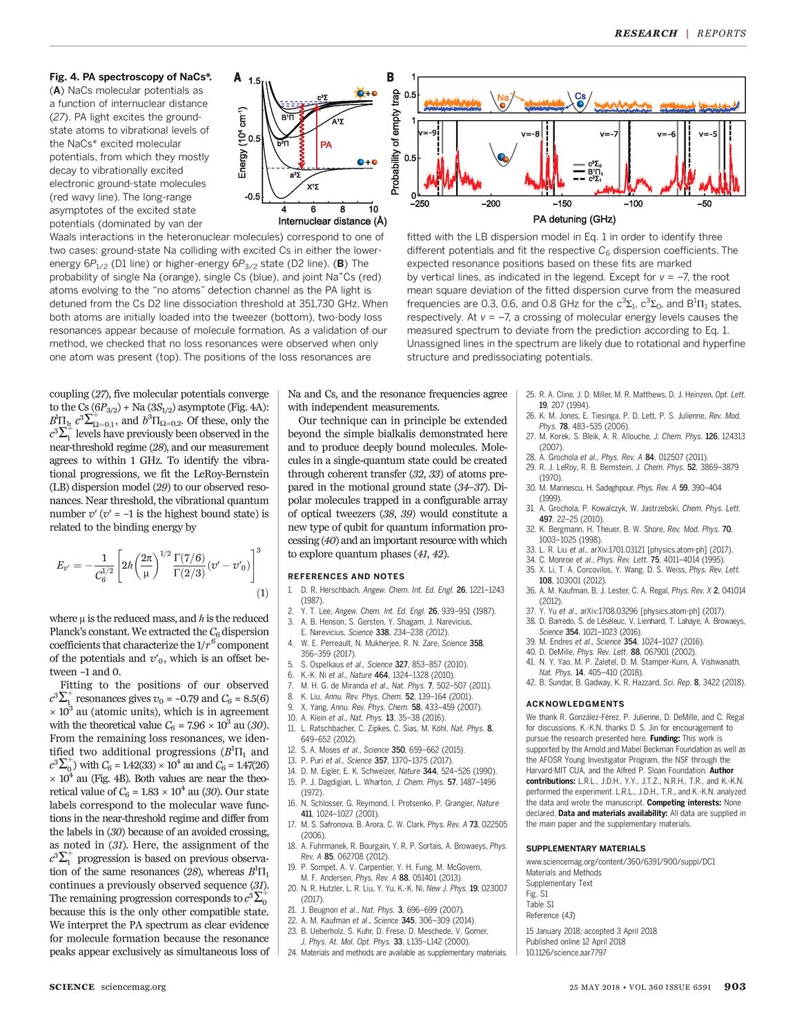 Amf Bz science magazine - may 25, 2018 - page 904