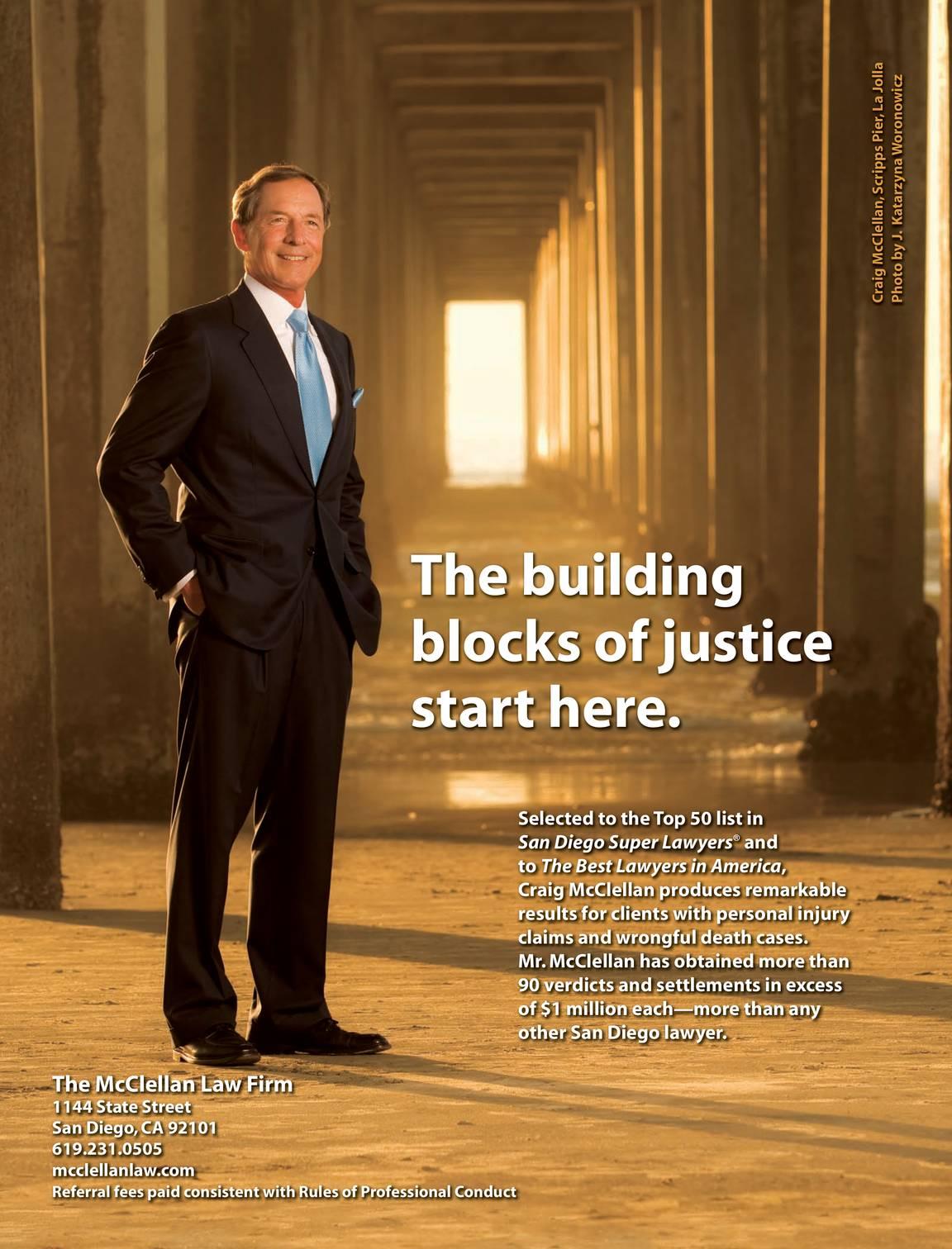 Super Lawyers - San Diego 2011 - page 2
