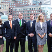 Super Lawyers - New England 2016 - A SMALL FIRM WITH A WIDE REACH