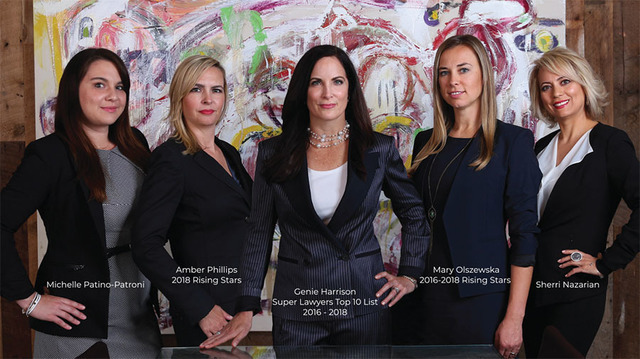 Super Lawyers Southern California Rising Stars 2018 Up And