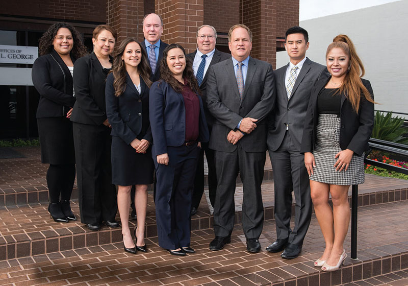 Super Lawyers - Southern California 2018 - Cover