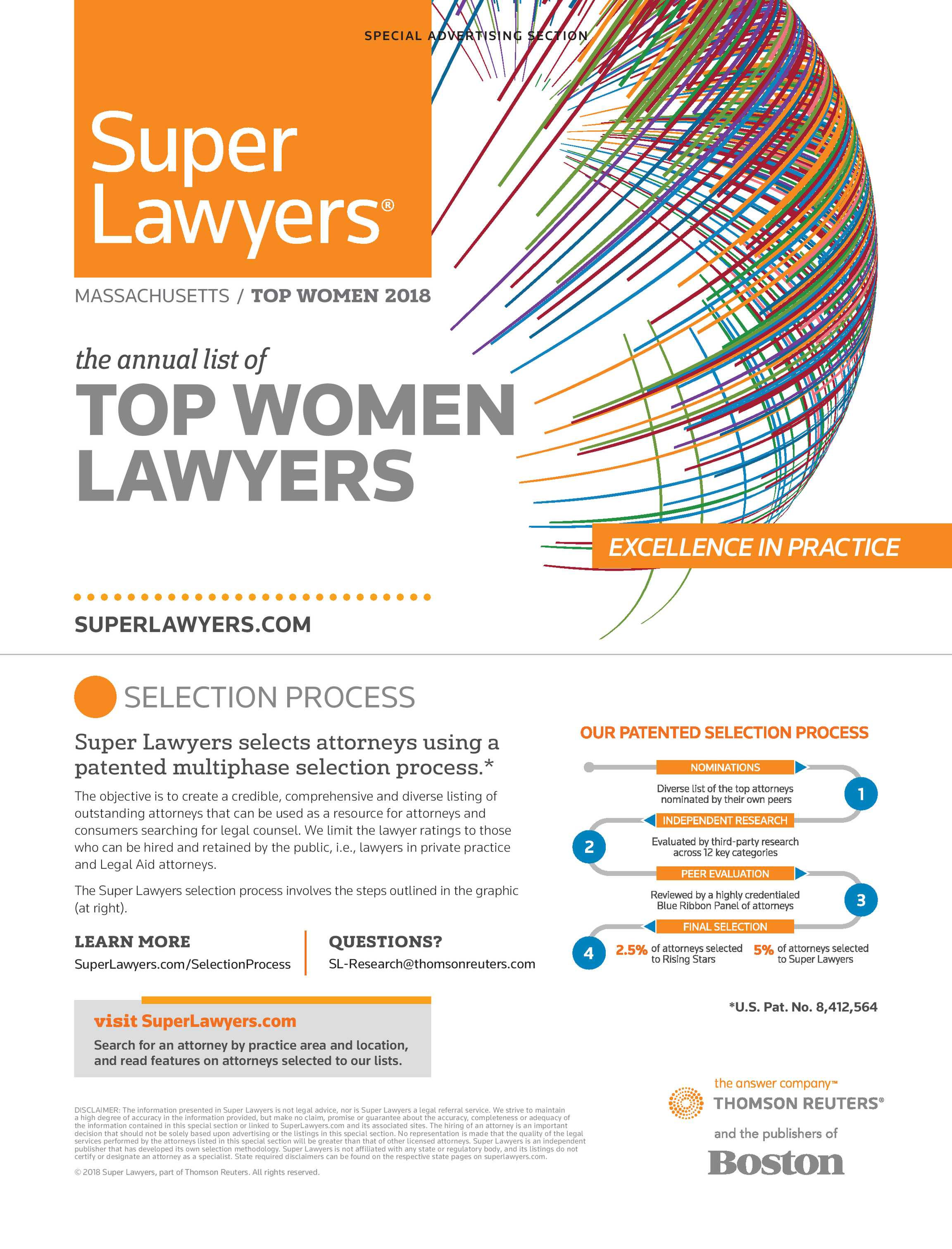 From Kotin Crabtree Strong Llp Fourth >> Super Lawyers The Top Women Attorneys In Northern California 2018