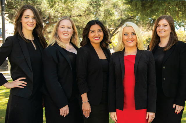 Super Lawyers Northern California 2018 The Next Generation Of