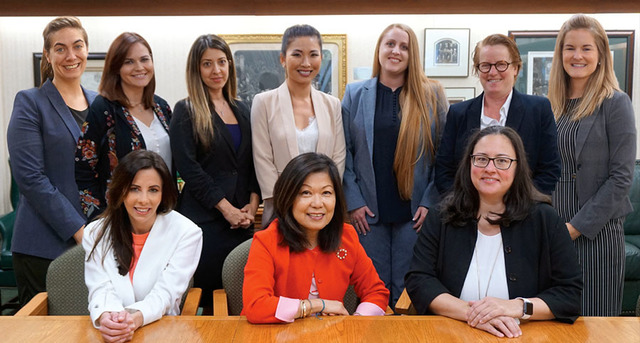 73a333bd496 Super Lawyers - The Top Women Attorneys in Northern California 2018 ...