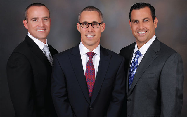 Super Lawyers - New York Metro 2015 - The List by Primary Area of