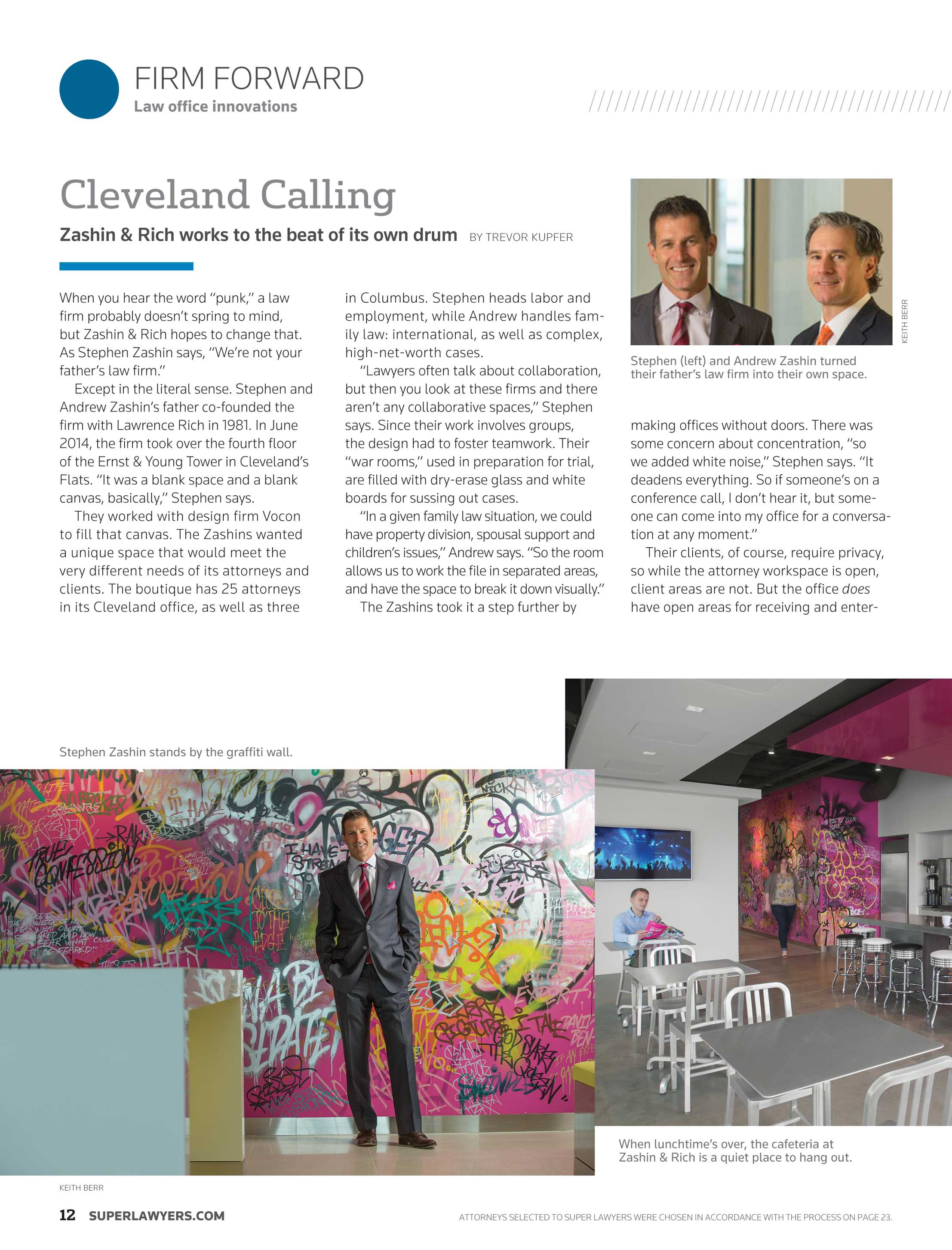Super lawyers ohio and kentucky 2017 page 12