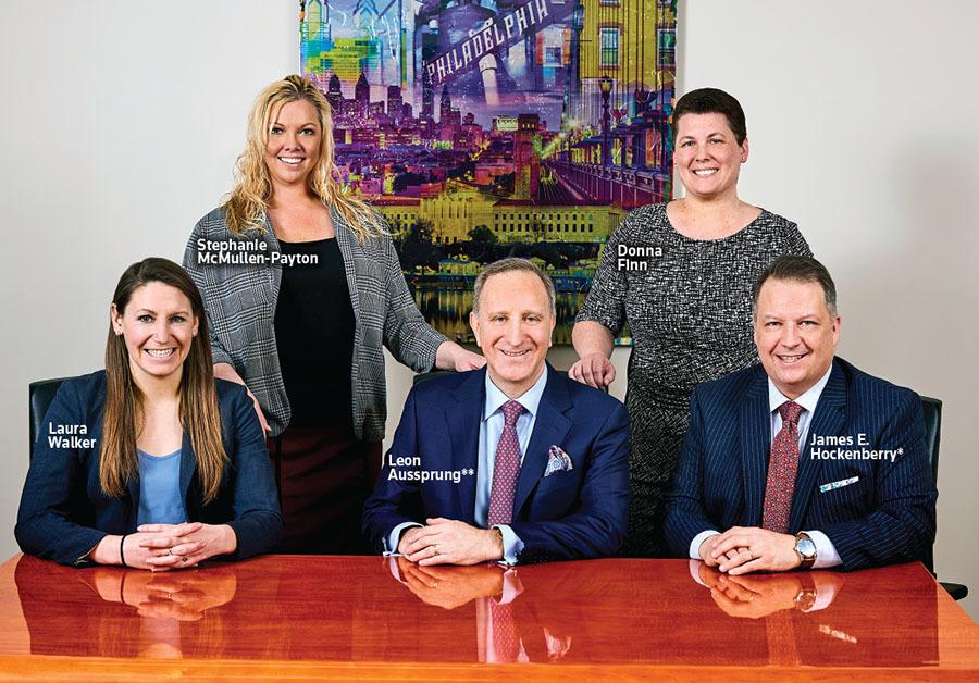 Super Lawyers - Pennsylvania and Delaware 2019 - Swartz Culleton PC