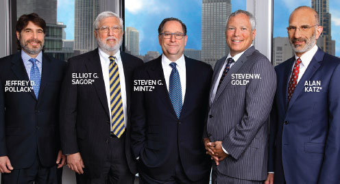 Super Lawyers Business Edition 2015 International Presence Local