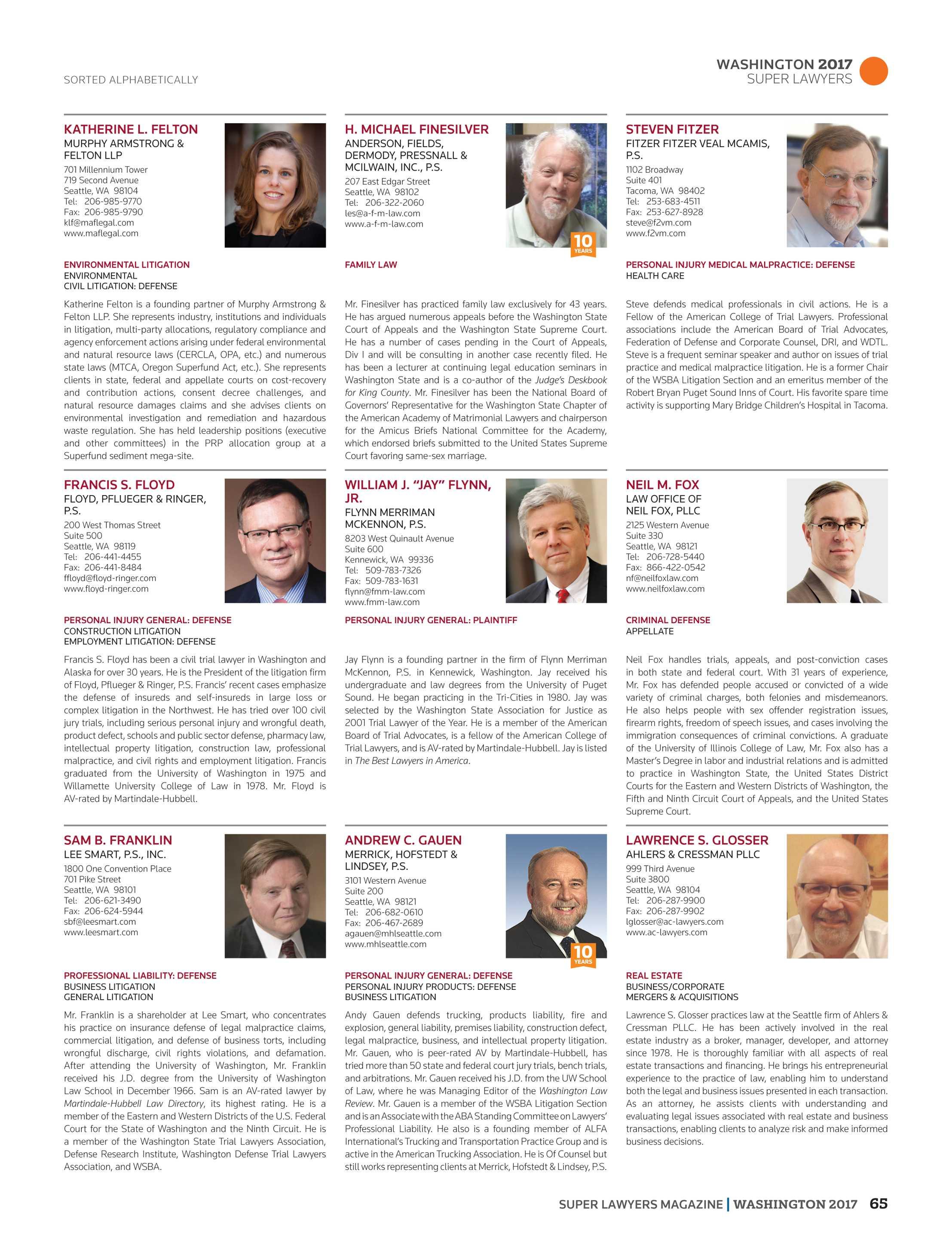 super lawyers washington 2017 page 65