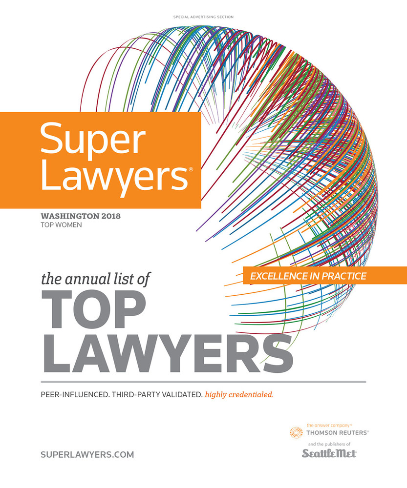 Super Lawyers - The Top Women Attorneys in Minnesota 2018