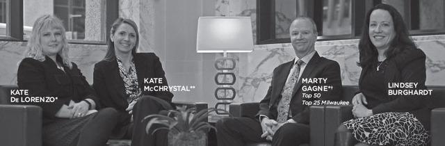 Super Lawyers - Washington 2018 - Cover