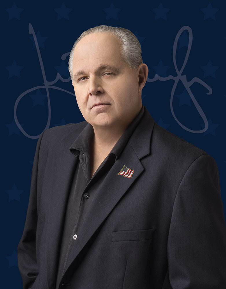 rush limbaugh father essay