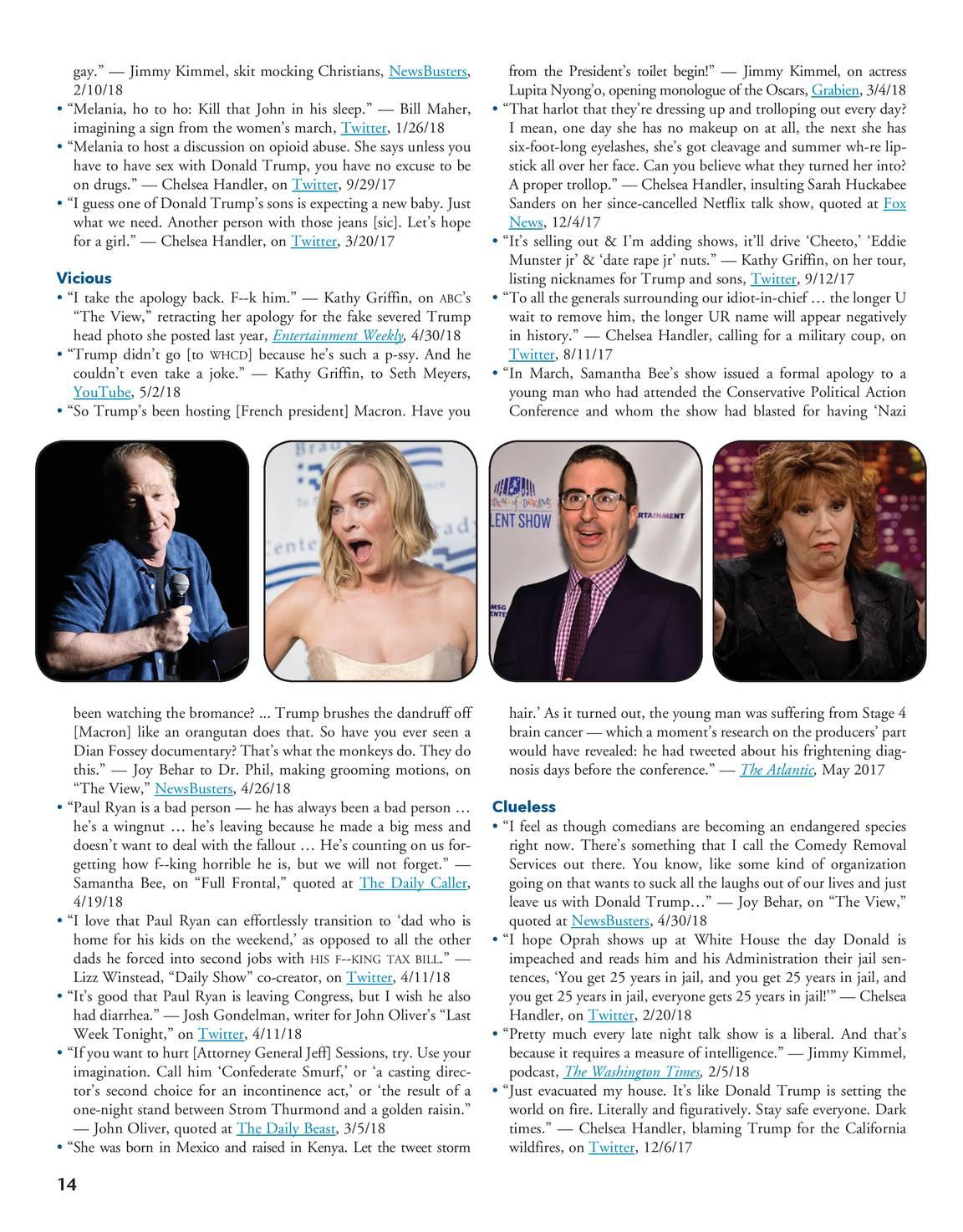 4 Teras De Porno the limbaugh letter - june 2018 - page 13
