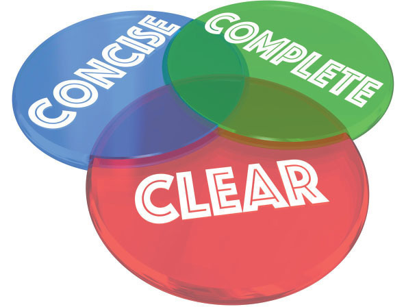 step 3 clarity on what training and supervision