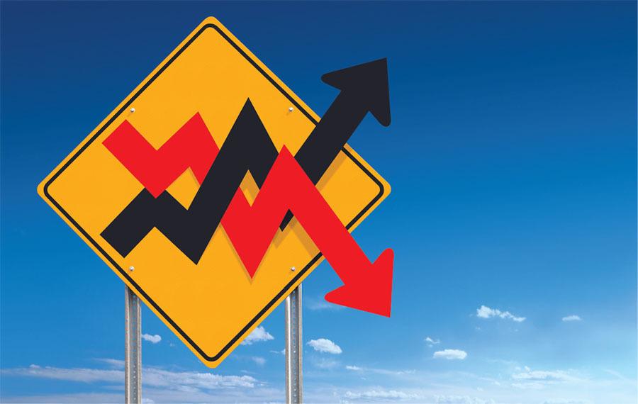 u.s. truckload market more volatile