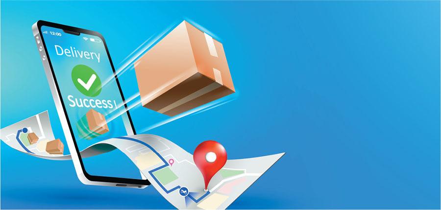 how logistics companies
