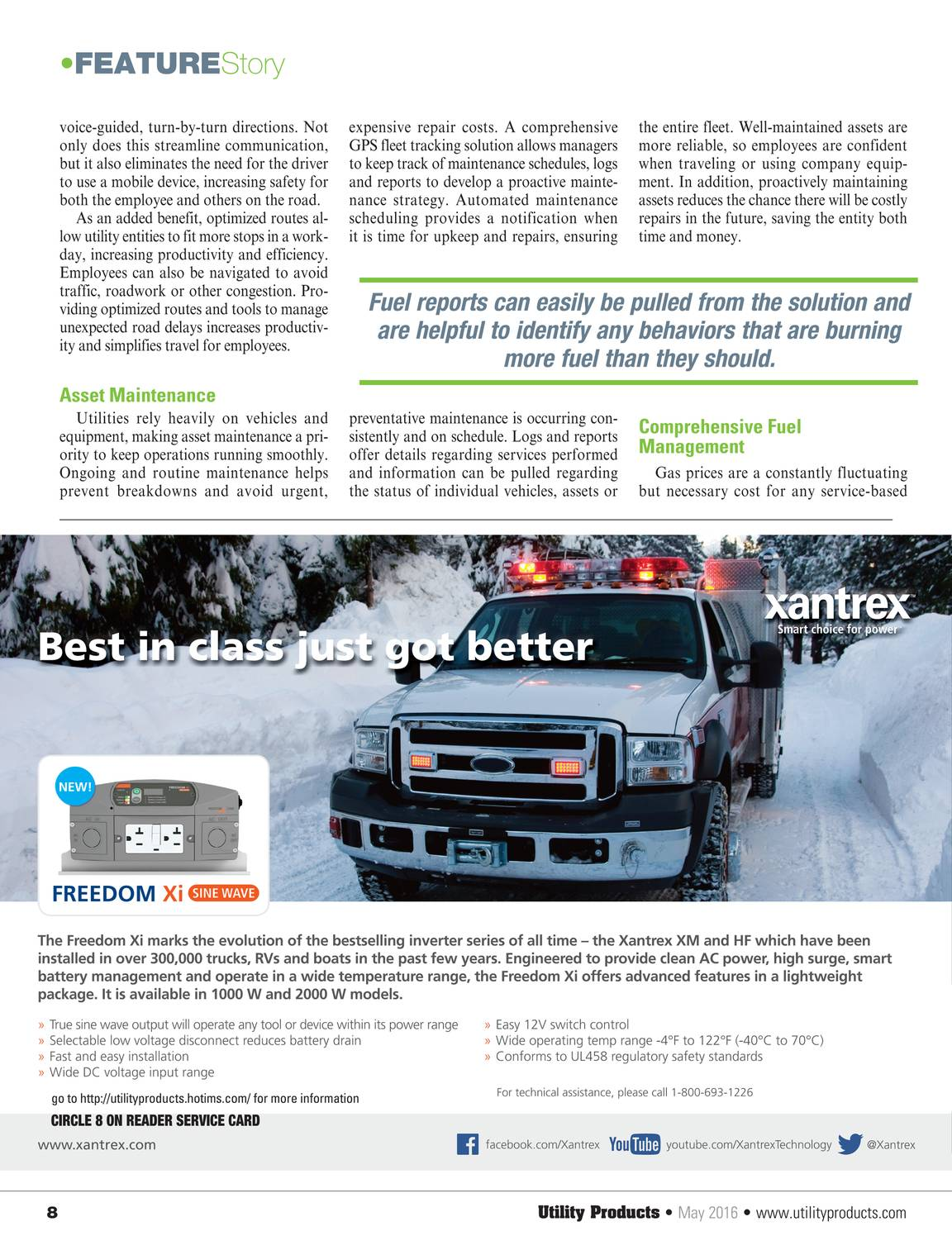 Utility Products - May 2016 - page 9