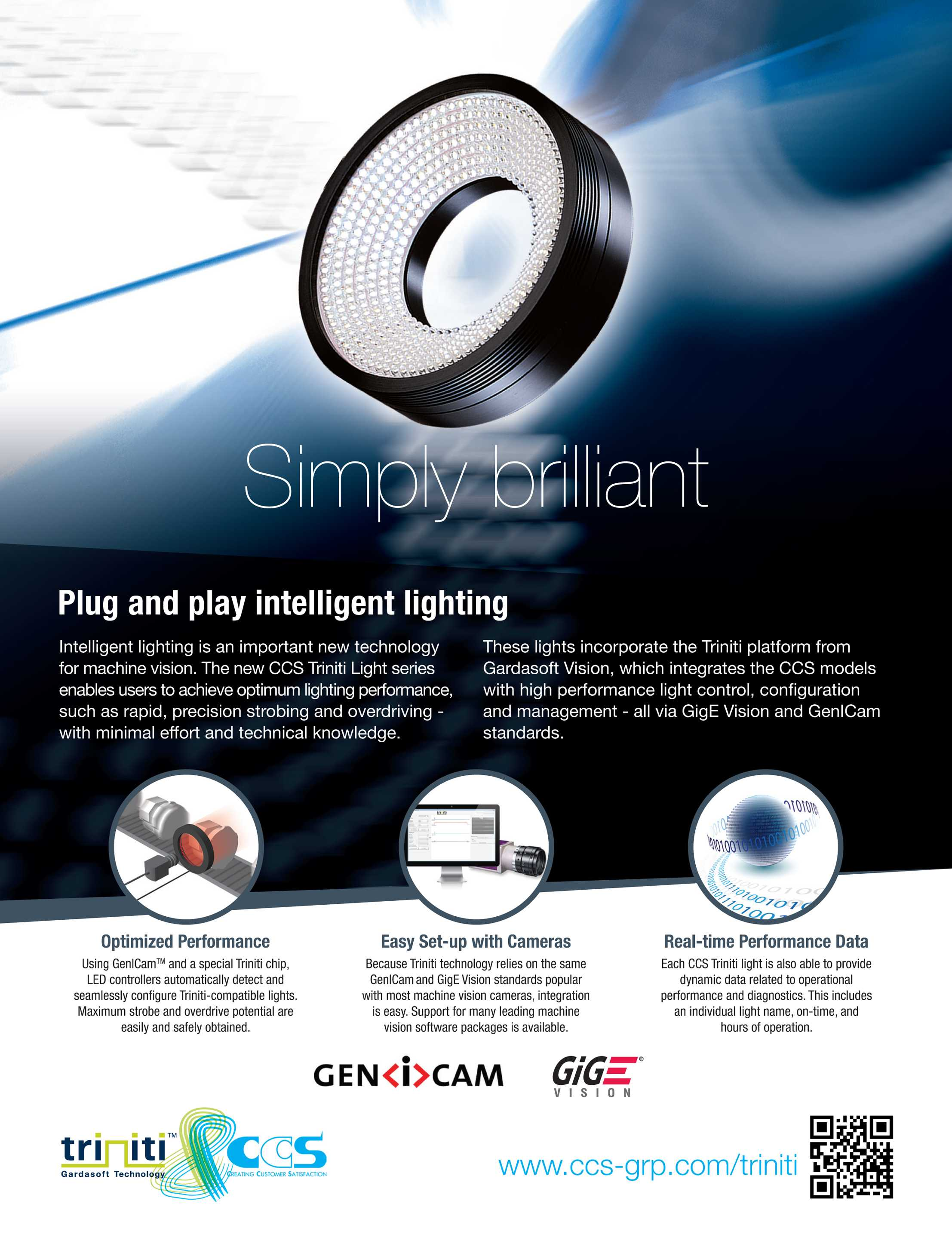 Vision Systems - October 2015 - page 20